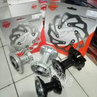 harga Tromol Klx H36 / Tromol Klx Lubang 36 Bonus Cakram Depan Dan Blkng Tokopedia.com