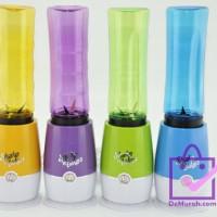 Shake N Take 3 / Shake N Take 2 Botol Tabung / Blender Praktis Serbagu