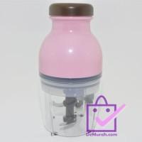 Jual Hand Blender Capsule Cutter Quatre / Blender Press Serbaguna Multifung Murah