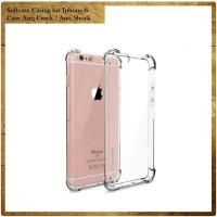 harga Softcase Casing For Iphone 6 / 6s / 6g / Case Anti Crack / Anti Shock Tokopedia.com