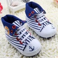 Jual Sepatu Prewalker Bayi / Carter's Anchor Murah