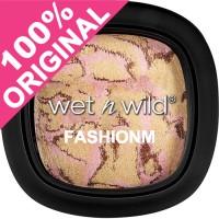 Wet n Wild To Reflect Shimmer Palette - Boozy Brunch