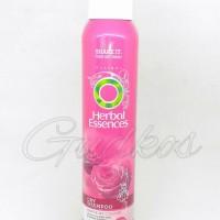 Herbal Essences Dry Shampoo IGNITE MY COLOUR (180ML) Original USA 100%