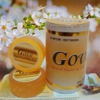 Sabun Gove Asli Original 100% - Gove Soap FREE MEMBER dapat 5 Sabun