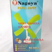Kipas Angin Jepit Nagoya NG-580J CH2204