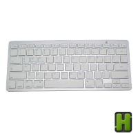 Keyboard Wireless Bluetooth 3.0   Tablet Android Ios Komputer Laptop