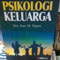 Psikologi Keluarga