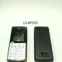 Casing LG KP220