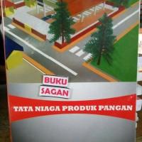 BUKU MURAH ORIGINAL TATA NIAGA PRODUK PANGAN SUHARTO UNPAR PRESS wd