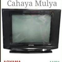 harga Televisi Warna Aoyama Tabung 14