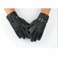 Jual sarung tangan pria biking / riding touch screen Murah