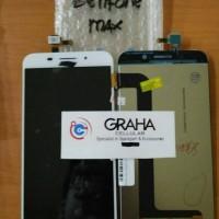 lcd asus zenfone max / z010d / zc550kl fullset touchscreen original