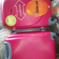 Koper lucu, koper kecil, koper murah, koper baru, koper warna