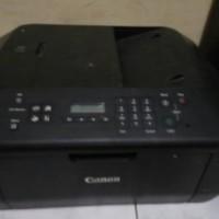 printer canon pixma MX397 murah