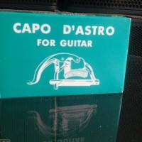 Jual Jual Capo Gitar D'ASTRO 100% Kualitas Oke Gan Murah