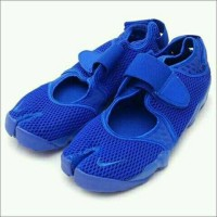 Sepatu NIKE AIR RIFT BLUE RACE