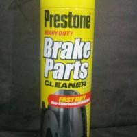 """Prestone"" Heavy Duty Brake Parts Cleaner"