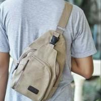 Jual Tas Selempang Pria/Bodypack Bag Murah