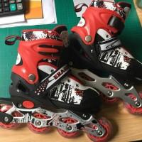 Inline skate Eragon / Sepatu roda
