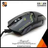 Ares DragonWar Blue-Sensor Gaming Mouse