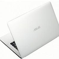 Asus X452E / Amd QUAD CORE E2-3800 / 2GB / 500GB / Full Aplikasi Win 8