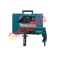 MAKITA HR2470 / HR 2470 Mesin Bor Beton / Mesin Bor Rotary Hammer