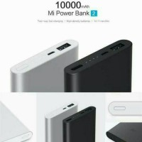 Jual Powerbank Xiaomi 10000mah Mi Power Bank 10000 mah Murah