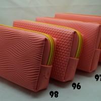 "Multi Purpose Bag YuniKuna Warna Pink ""Limited Lifetime Warranty"