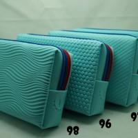 "Multi Purpose Bag YuniKuna Warna Biru Muda ""Limited Lifetime Warranty"