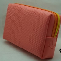"Multi Purpose Bag YuniKuna Warna Pink ""Limited Lifetime Warranty"""