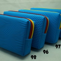 "Multi Purpose Bag YuniKuna Warna Biru Tua ""Limited Lifetime Warranty"