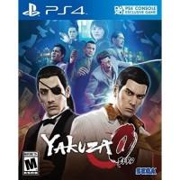 Harga kaset game ps4 yakuza 0 second | Hargalu.com