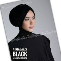 Inner Ninja Jazzy - Black