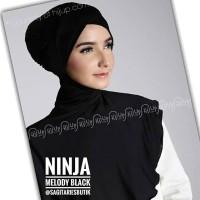 Inner Ninja Melody - Black