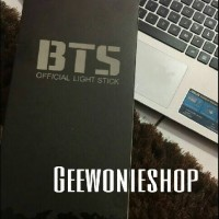 ARMY BOMB OFFICIAL LIGHTSICK Ver. 1
