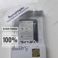 Baterai batre Oppo BLT029 Find clover R815 Find muse R821 Original