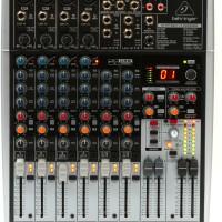 Mixer Behringer Xenyx X1204USB / X1204 USB / X 1204 USB (12 Channel)