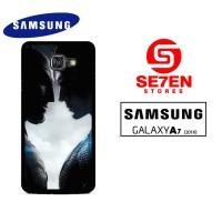 Hardcase Custom HP Samsung A7 2016 Batman V Superman Casing Cover