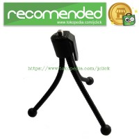 Tripod Mini Fleksibel - Z01-2 - No Color