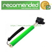 Tongsis Fotopro Extendable 7 Sections Monopod - Z07-1 - Green