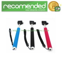 Tongsis Fotopro Extendable 7 Sections Monopod - Z07-1 - Blue