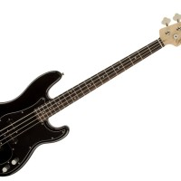 Squier Affinity Series Precision Bass PJ - Black