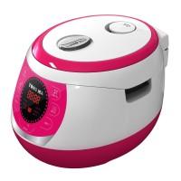 Yong Ma Magic Digital Magic Com Rice Cooker MC3560 - 2 L -Putih -PRO S