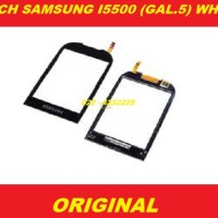TOUCH TOUCHSCREEN SAMSUNG I5500 (GALAXY 5) /I5503 WHITE ORI 702172