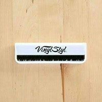 harga Record Brush Fiber Anti Static Vinyl Styl / Sikat Lp Piringan Hitam Tokopedia.com