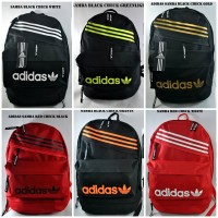 Tas Ransel / Backpack ADIDAS SAMBA (Banyak Warna)