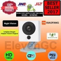Jual Xiaomi CCTV 1080p Xiaofang Smart Wifi IP Camera Small Square Original Murah