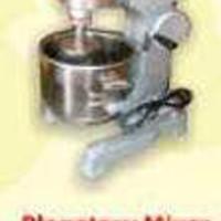 PLANETARY MIXER 10 LITER / 1 KG - ASTEK MACHINERY