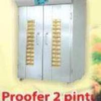 PROFFER 2 PINTU DIGITAL - ASTEK MACHINERY