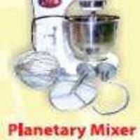 PLANETARY MIXER 7 LITER /0,5 KG - ASTEK MACHINERY